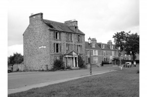 Huntly House Previous