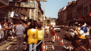 Inverness High Street 1986
