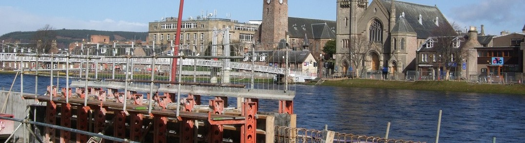 Welcome to the Inverness Civic Trust